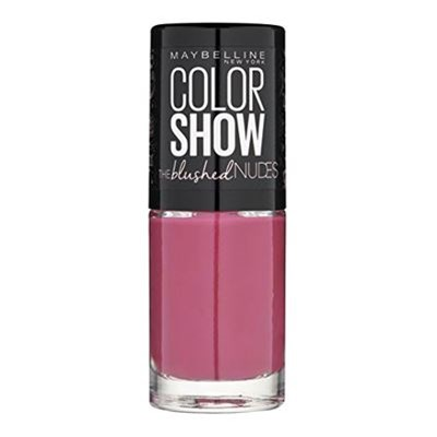 Color Show N°449 - Vernis à ongles
