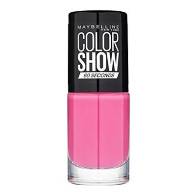 Gemey Maybelline color show n°83 - vernis à ongles