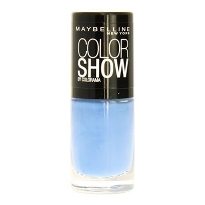 Gemey Maybelline color show n°286 - vernis à ongles