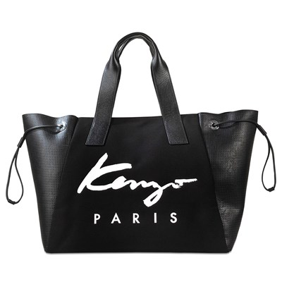 Essentials - Sac cabas - noir