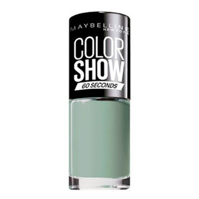 New York Color Show N°214 - Vernis à ongles