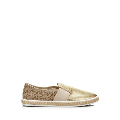 Lauri - Slip-on - marron