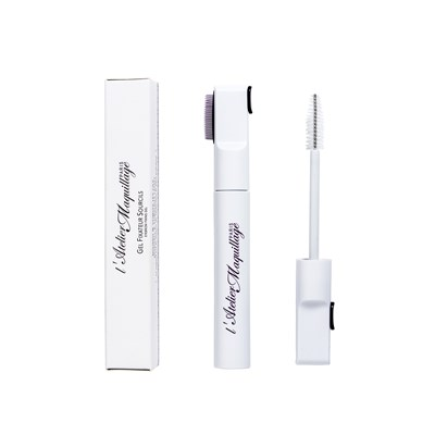 Gel fixateur sourcils - transparent