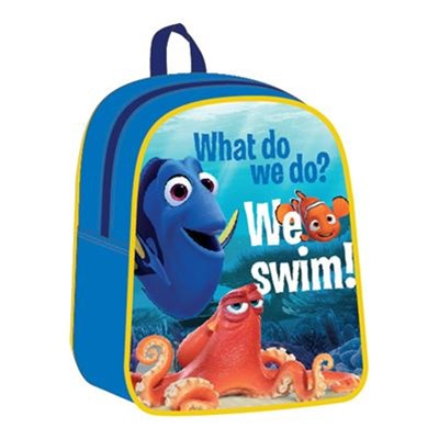 Finding Dory finding dory - sac à dos - multicolore