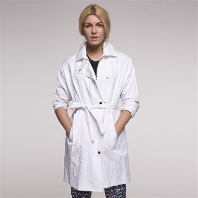 Trench And Coat Trench Blanc Blanc Veste Trench Blanc Trench Coat Veste And Coat Veste And vfAqnEnw