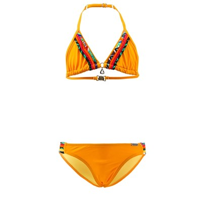 Banana Moon spring mumba - maillot 2 pièces - orange
