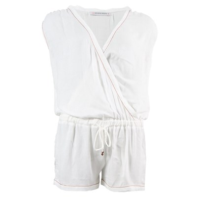 Banana Moon cruise dixon - combi-short - blanc