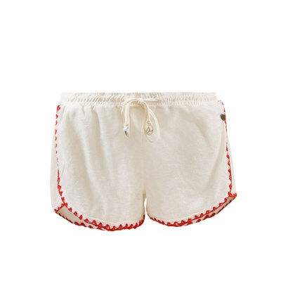 Banana Moon kingsway glee - short - beige