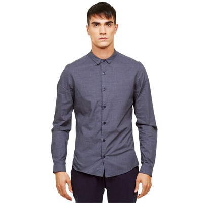 Farfan - Chemise - anthracite