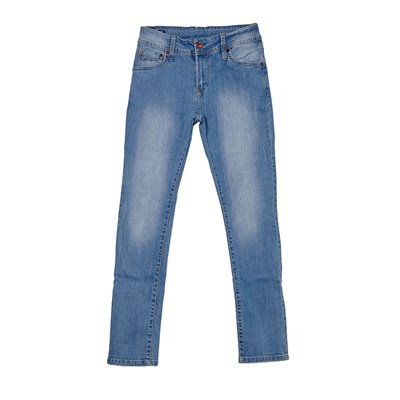 beckets - Jean slim - denim bleu