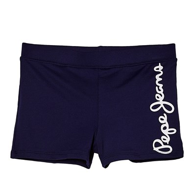 kelly - Short boxer - bleu marine