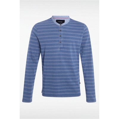 Fancy - Polo - denim bleu
