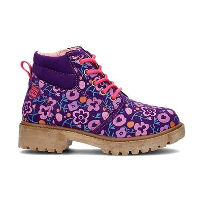 Bottines - multicolore