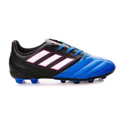 Adidas Performance ace 17.4 fxg j - chaussures de football - bicolore