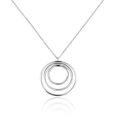 Histoire D'or aglae - colliers - argent