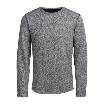 Jorarthur - Sweat-shirt - gris chine