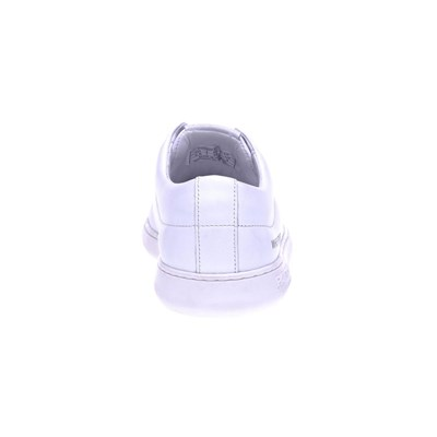 PANTONE Usa - Baskets en cuir - blanc