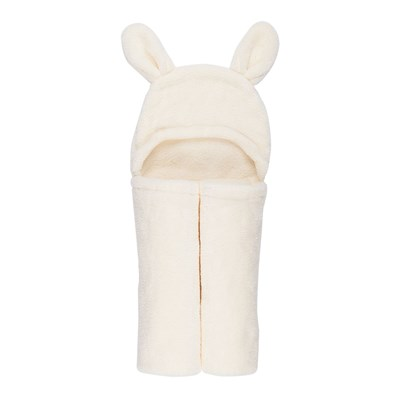 Ifilhome Bunny - couverture polaire - blanc