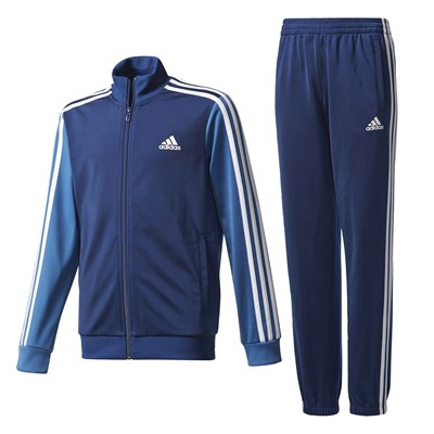 Adidas Performance ensemble survêtement - bleu