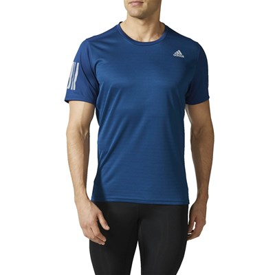Adidas Performance tops, t-Shirts - bleu marine