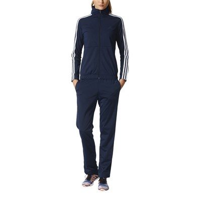 Adidas Performance ensemble survêtement - bleu marine