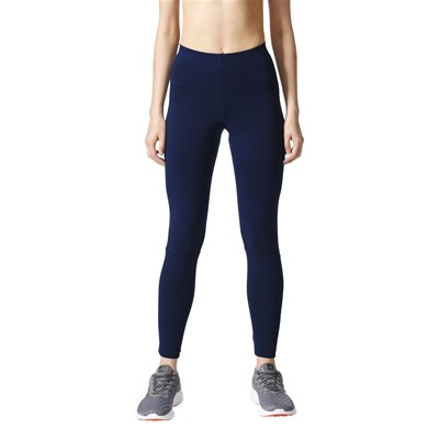 Adidas Performance legging - bleu marine
