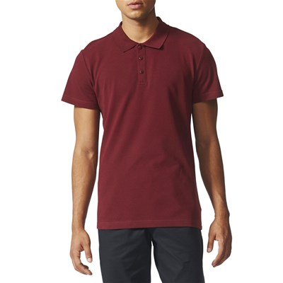 Adidas Performance t-Shirt manches courtes - bordeaux