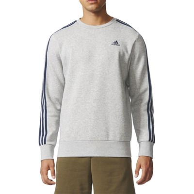 Adidas Performance sweat-Shirt - gris clair