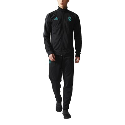 Adidas Performance real de madrid - ensemble sport - noir