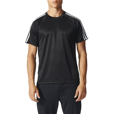 Adidas Performance t-Shirt - noir