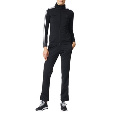Adidas Performance ensemble sport - noir