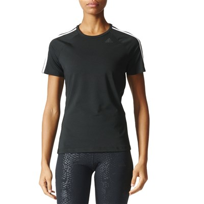 Adidas Performance tops, t-Shirts - noir