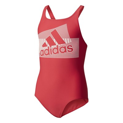 Adidas Performance maillot 1 pièce - rose