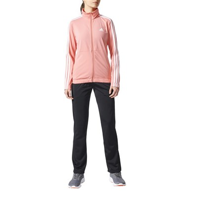 Adidas Performance ensemble survetement - rose