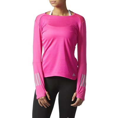 Adidas Performance top - rose