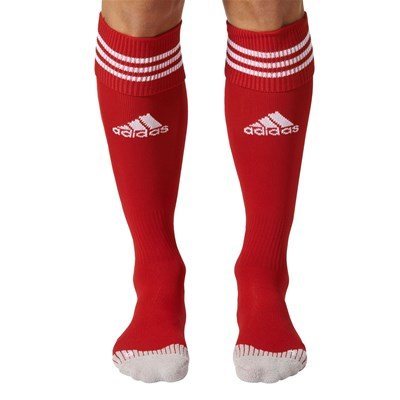 Adidas Performance chaussettes - rouge