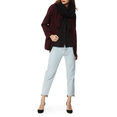 Bracken Manteau Molly Rouge Bracken Molly TE8WH