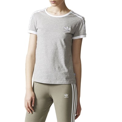 Adidas Originals tops, t-Shirts - gris