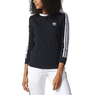 Adidas Originals top - noir