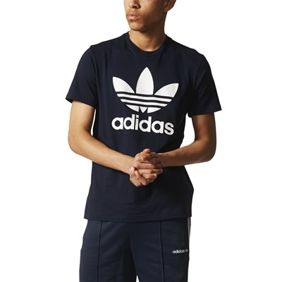 Adidas Originals tops, t-Shirts - bleu marine