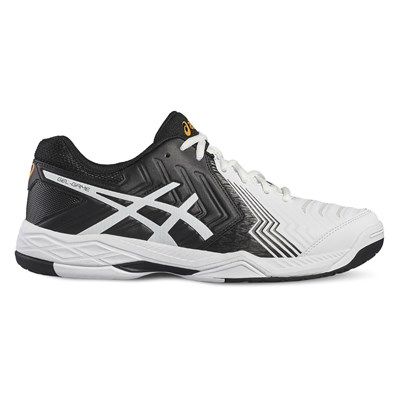 Asics Gel-Game - chaussures de sport - bicolore