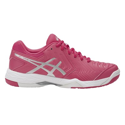 Asics Gel-Game 6 - chaussures de sport - rose