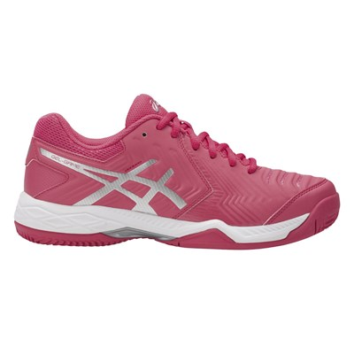 Asics Gel-Game 6 clay - chaussures de sport - rose