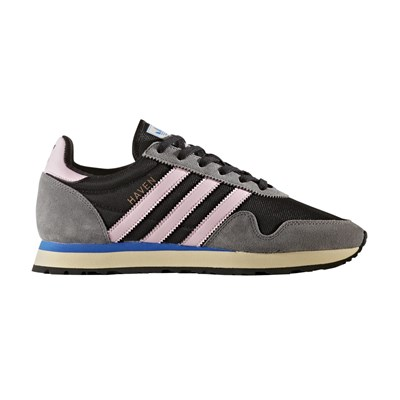 Adidas Originals haven - baskets en cuir mélangé - bicolore