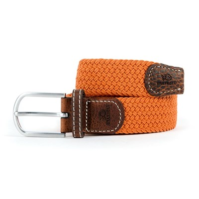 Billybelt Ceinture tressée - orange