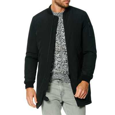 Best Mountain bombers long - noir