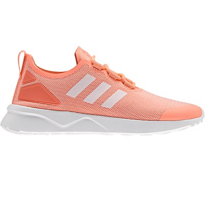Adidas Originals zx flux adv verve w - sneakers - rose