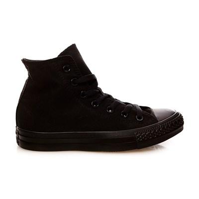 Converse Chuck taylor all star  hi - baskets mode - denim noir