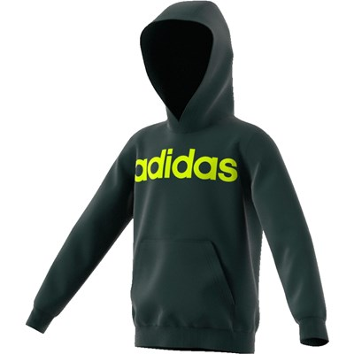 Adidas Performance sweat à capuche - vert