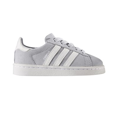 Adidas Originals campus - baskets - gris